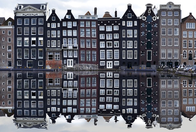 Buying Property in Amsterdam