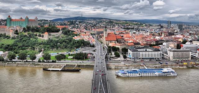 Buying Property in Bratislava