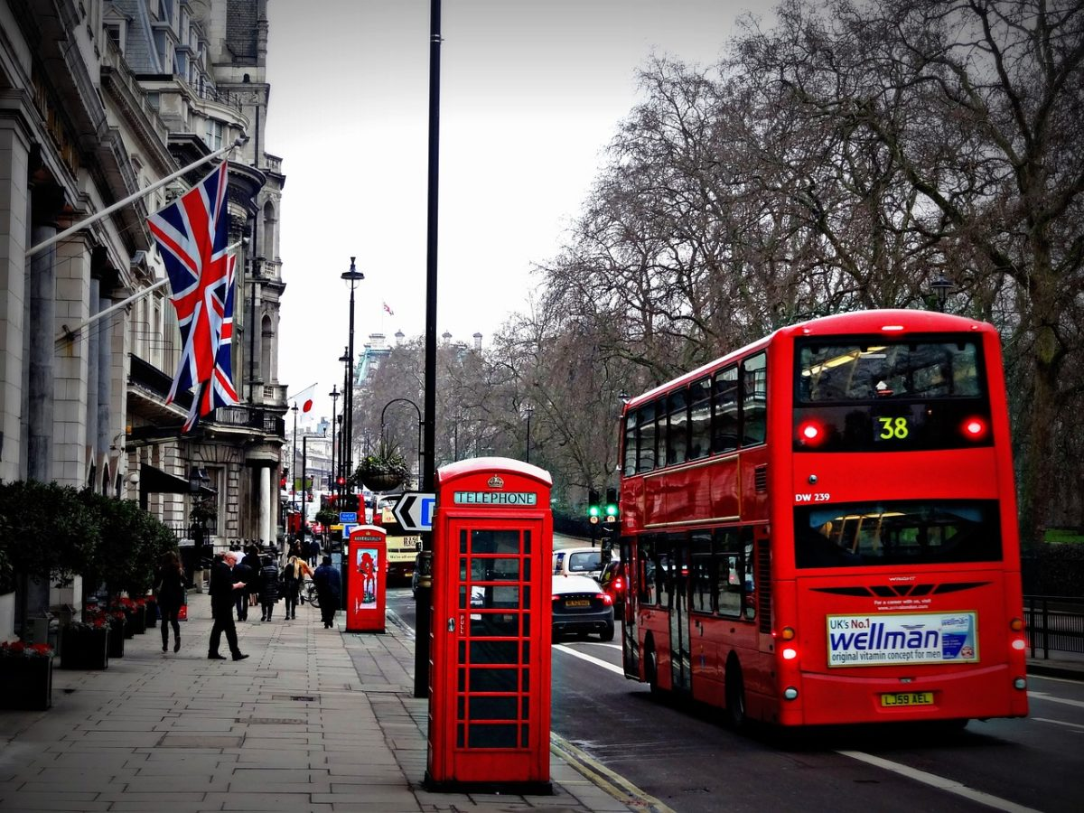 UK Businesses