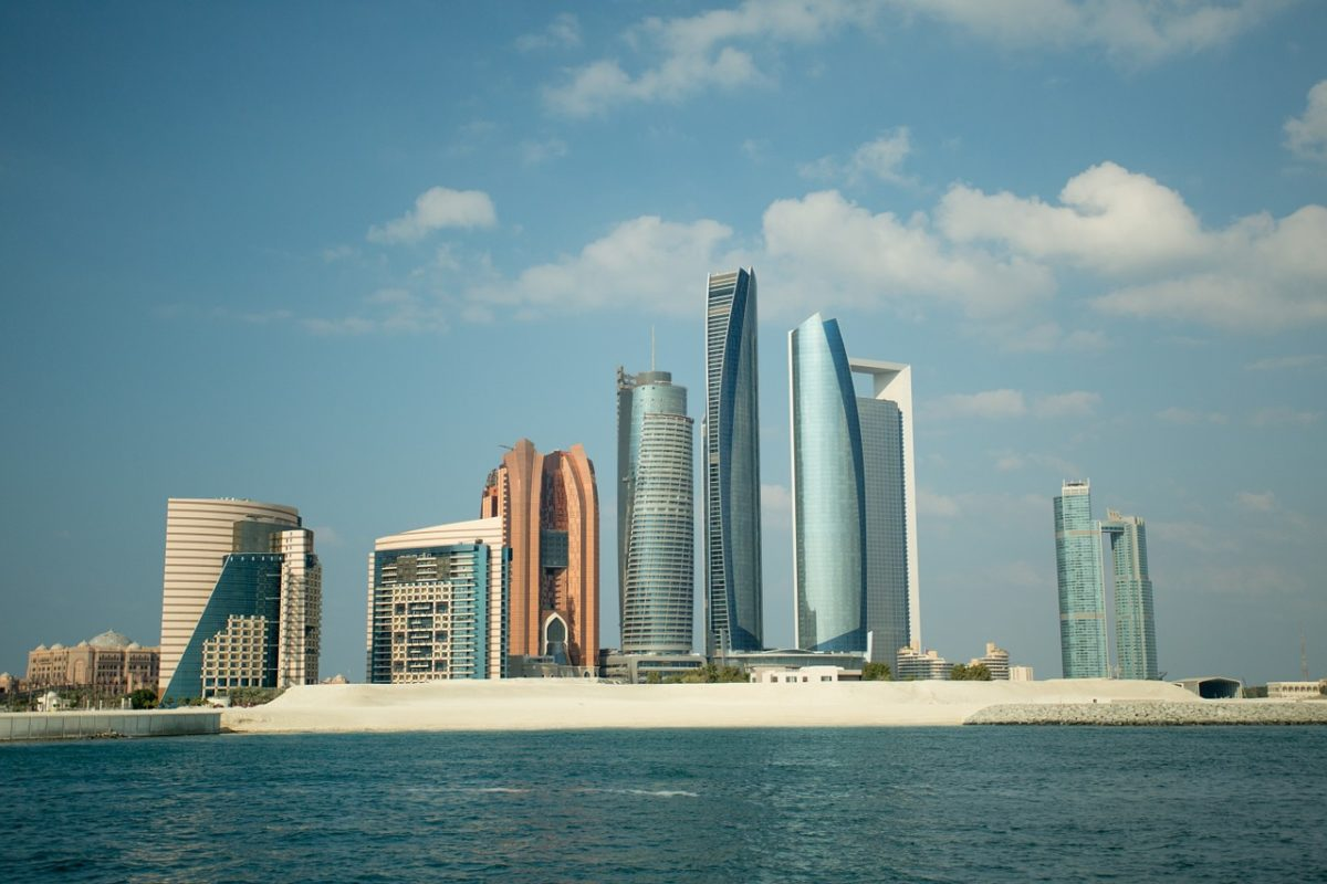 Purchasing Property in the Middle East