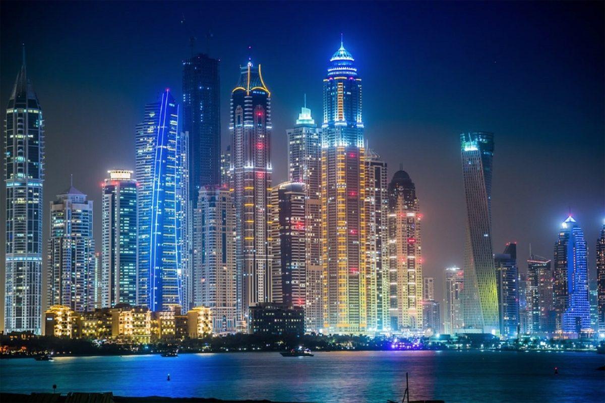 Sending Money to Dubai