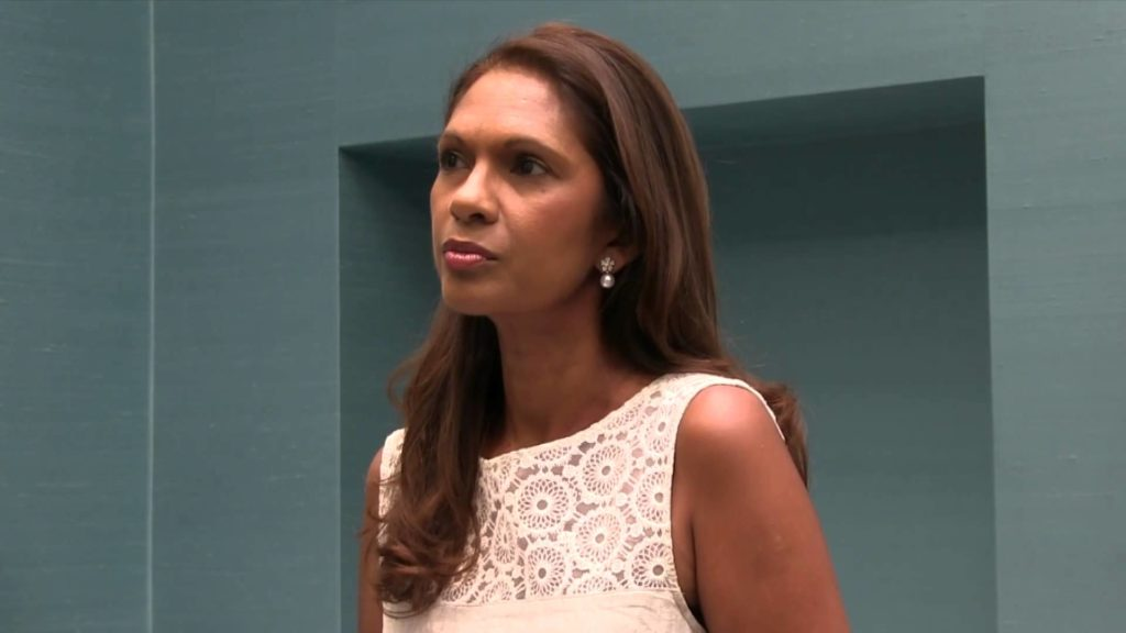 Gina Miller wins Supreme Court Case Appeal on Brexit